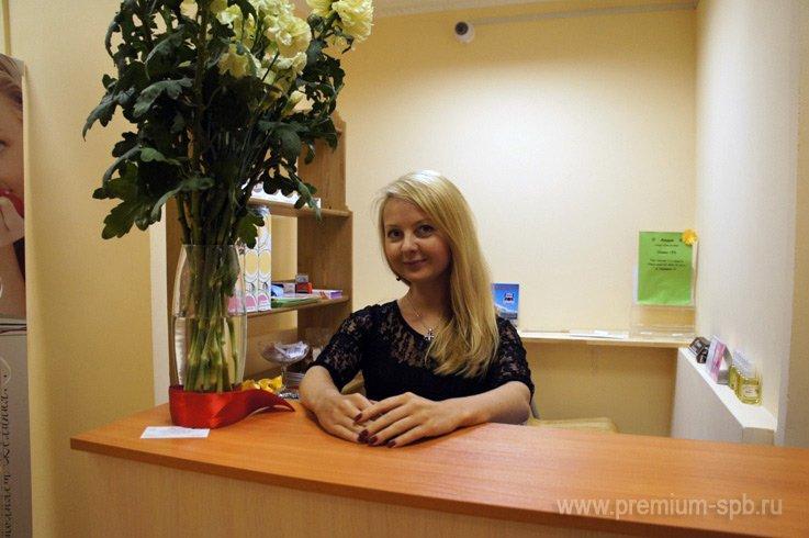 Premium открывает новый магазин в Санкт-Петербурге